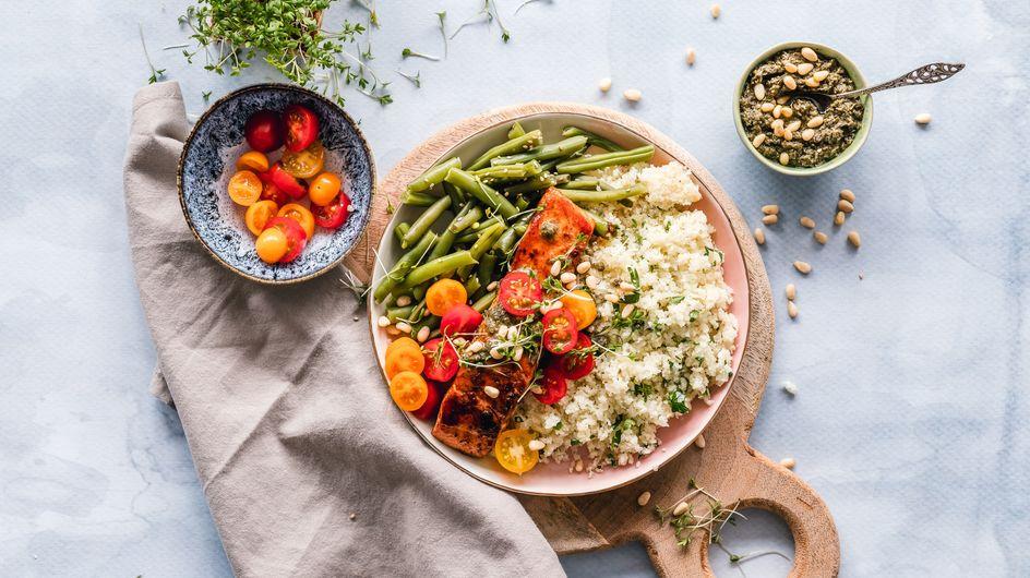Gesünder leben: Was ist eine ausgewogene Ernährung?