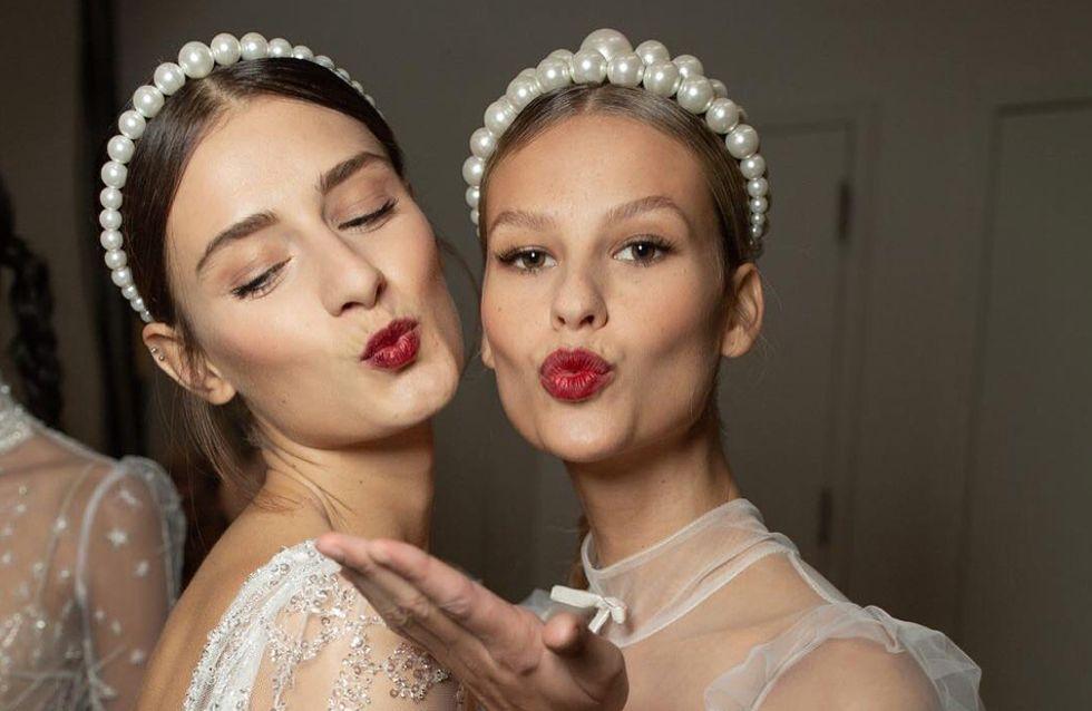 5 astuces pour un maquillage de mariée réussi en hiver