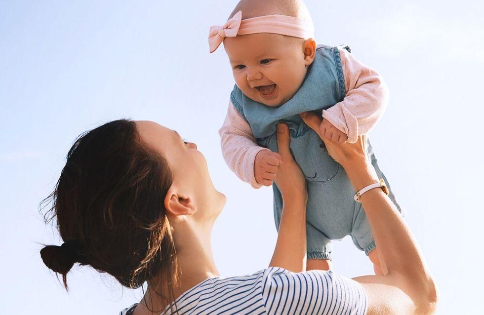 Baja por maternidad y lactancia: esto es todo lo que debes saber