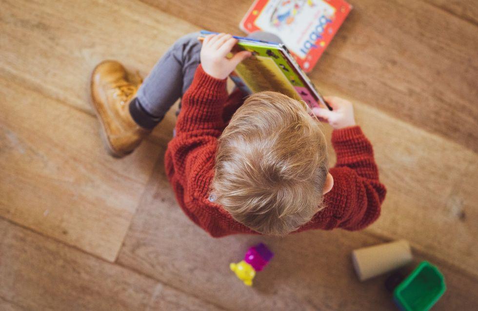 Quel cadeau pour un enfant de 4 ans ?