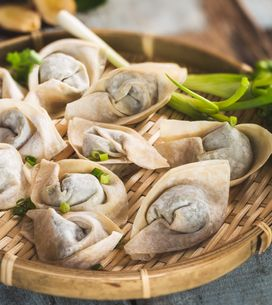 Nos secrets pour des raviolis chinois réussis