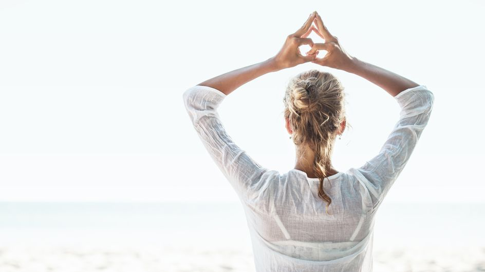 Le yoga kundalini, un yoga qui repousse vos limites