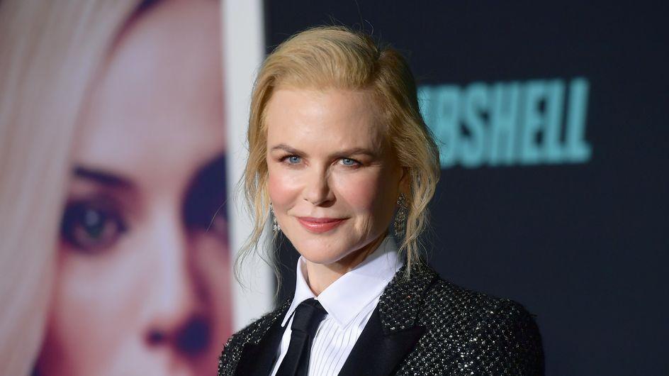 Nicole Kidman dévoile une rare photo de sa fille pour son anniversaire