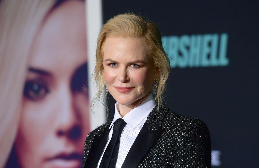 Nicole Kidman Dévoile Une Rare Photo De Sa Fille Pour Son