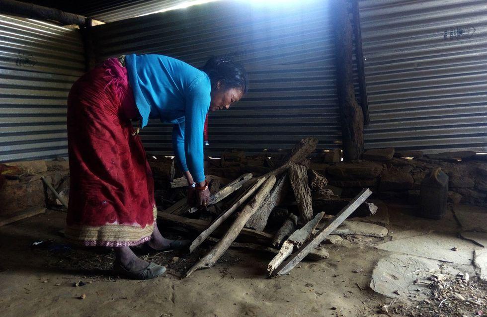 Bientôt la fin du chaupadi au Népal ?