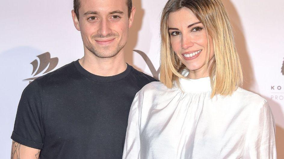 Alexandra Rosenfeld et Hugo Clément sont parents !