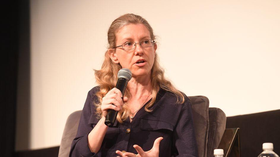 Rencontre avec Katharine Gun, celle qui a tenté d'empêcher la guerre en Irak