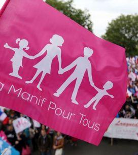 Playmobil demande à La Manif pour tous d'arrêter d'utiliser son slogan