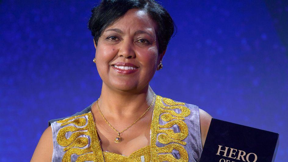 Qui est Freweini Mebrahtu, féministe et héroïne de l'année selon CNN ?