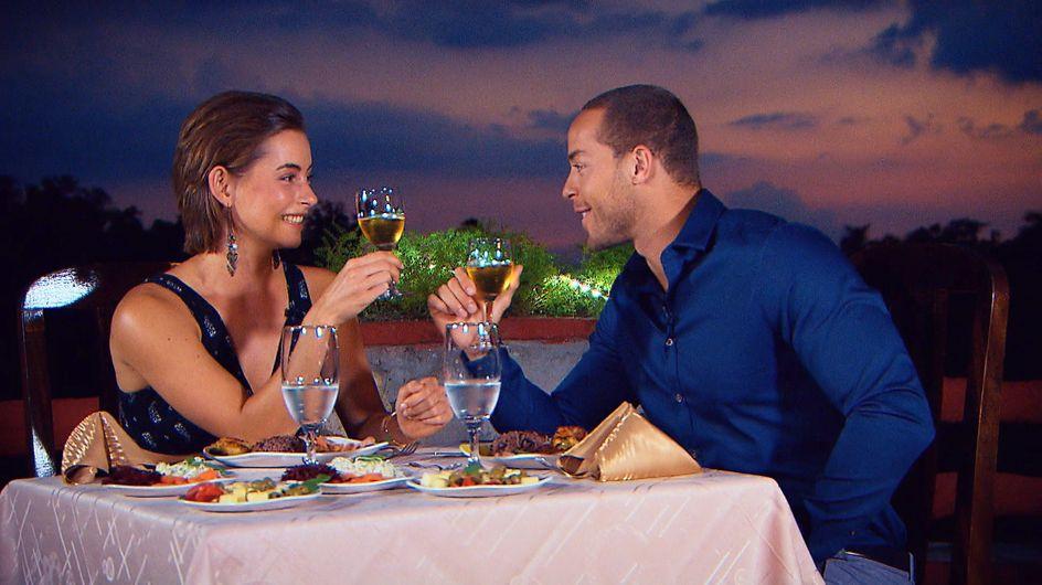 "Alles Fake beim ""Bachelor""? Andrej & Jenny klären auf"