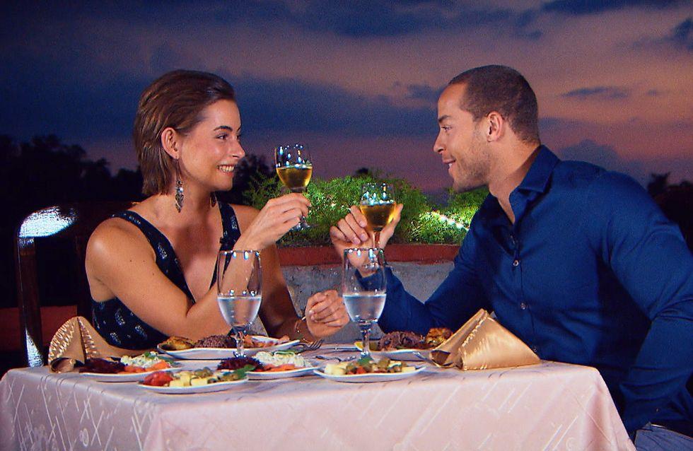 Alles Fake beim Bachelor? Andrej & Jenny klären auf