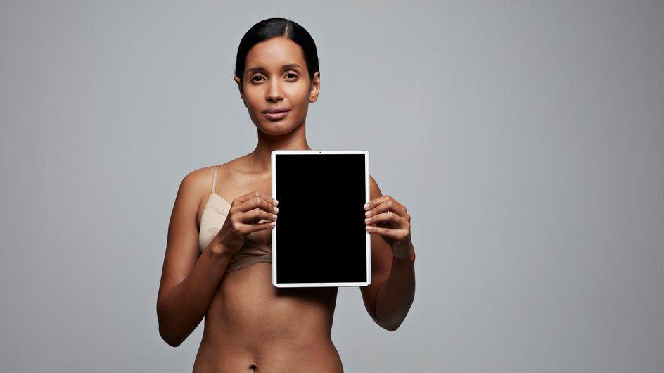 Le cancer du sein dépisté de manière plus précise par l'IA de Google