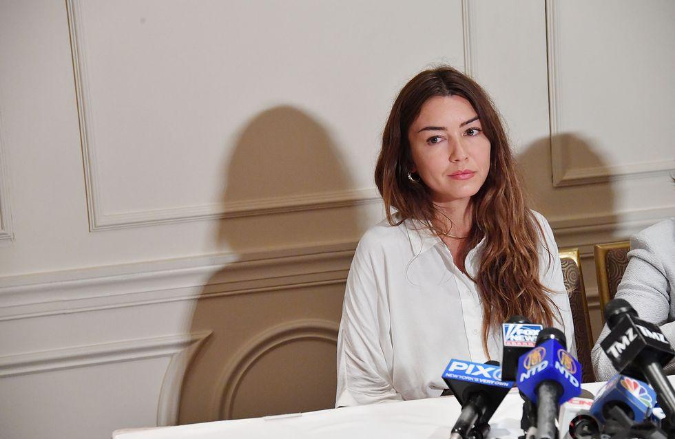 Qui est Mimi Haleyi, celle qui va témoigner contre Harvey Weinstein ?