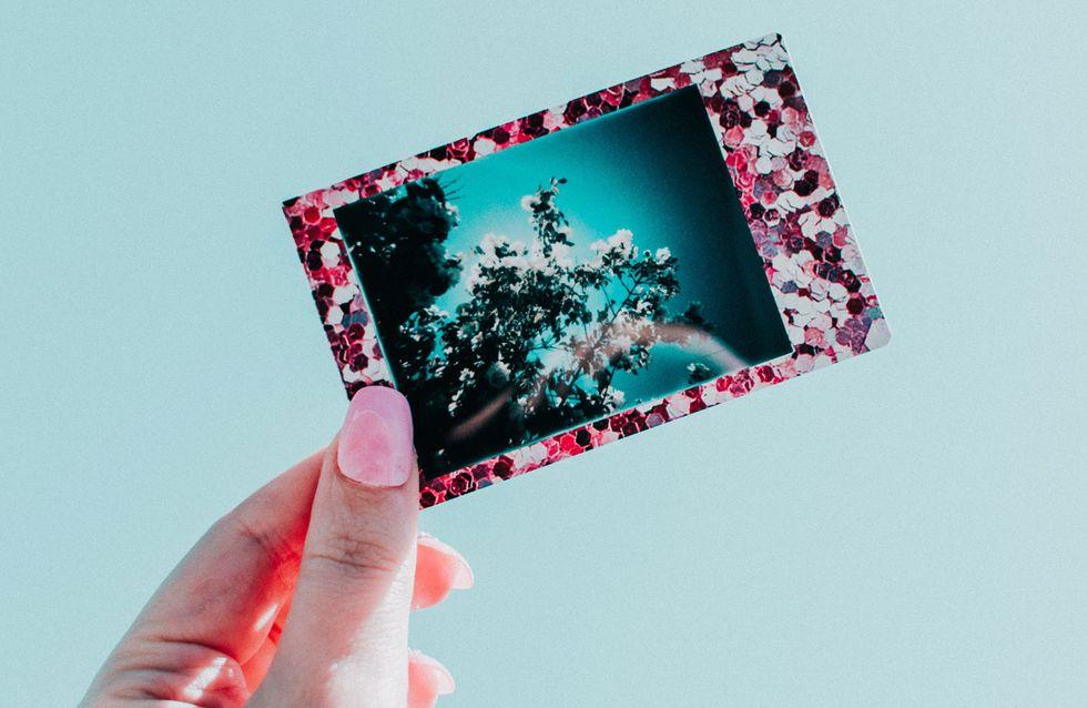 Bilderrahmen selber machen: Originelle DIY-Ideen für Fotos