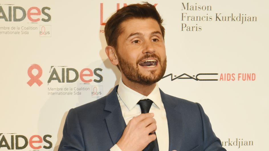 Christophe Beaugrand reçoit un message homophobe et le publie sur Twitter