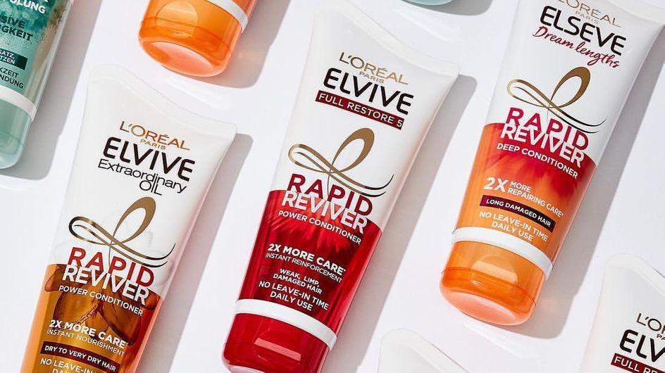 Pour 2020, L'Oréal a promis de se détourner du plastique