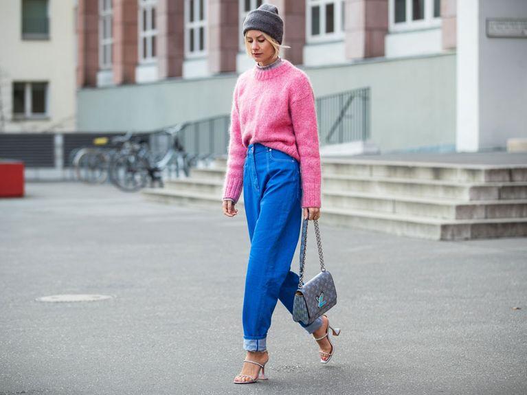 Jeans Trends 2020: Diese 4 Denim Styles solltest du jetzt kennen