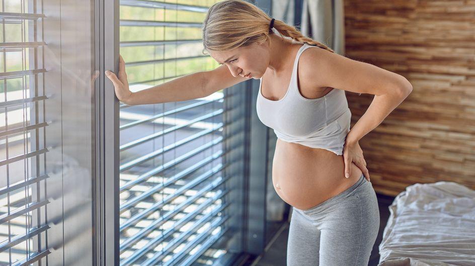 Dolor de ovarios en el embarazo: ¿cuáles pueden ser las causas?