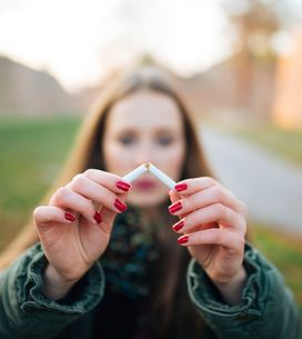 Remedios caseros para ayudarte a dejar de fumar y evitar la ansiedad