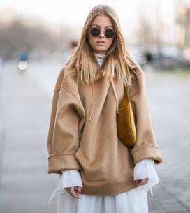 Hoodie kombinieren: So stylisch sind Kapuzenpullover jetzt!
