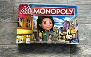 Nasce Miss Monopoly: lo storico gioco da tavolo diventa femminista
