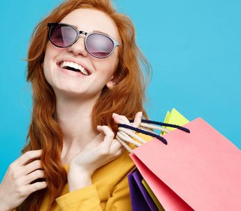 Test: quanto sei brava a fare shopping?