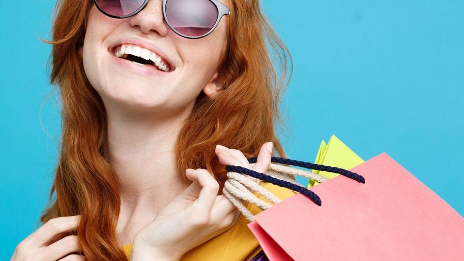 Test: quanto sei brava a fare shopping?