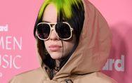 Neuheit bei H&M: Nachhaltige Kollektion mit Billie Eilish