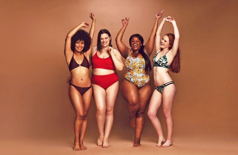 Styling-Hilfe: Welcher Bikini passt zu welcher Figur?