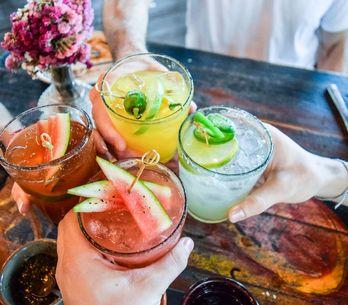 ¿Qué le pasa a tu cuerpo cuando dejas el alcohol?