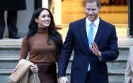 Harry und Meghan: Was bedeutet ihr royaler Rücktritt?