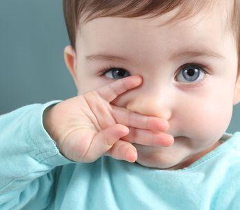 ¿Cómo saber cuál será el color de ojos de tu bebé?