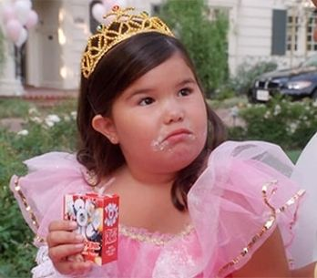 Madison De La Garza, qui jouait Juanita Solis dans Desperate Housewives, fête se