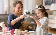 10 idées de coiffures mignonnes pour petites filles