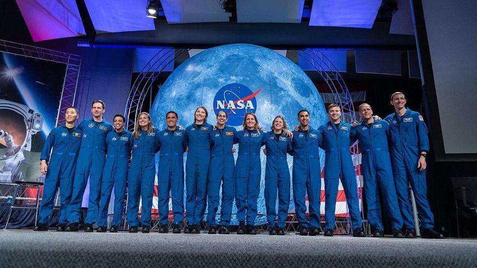 NASA : la nouvelle promotion d'astronautes est (presque) à moitié féminine