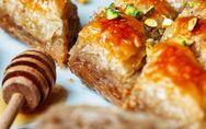 Arabische Süßigkeiten: Die besten Rezepte für Baklava & Co.