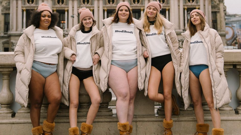 NO PANTS DAY : Sans complexe, Modibodi distribue gratuitement des culottes menstruelles
