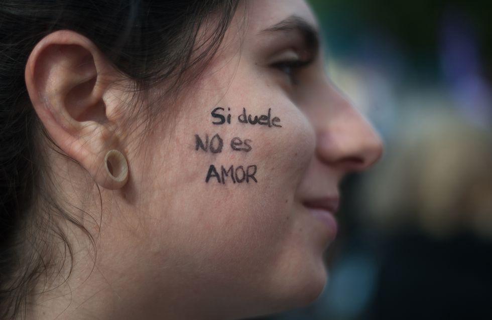 Las llamadas perdidas de agresor a víctima serán consideradas violencia machista
