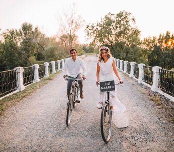 10 idées canon pour organiser un mariage vintage