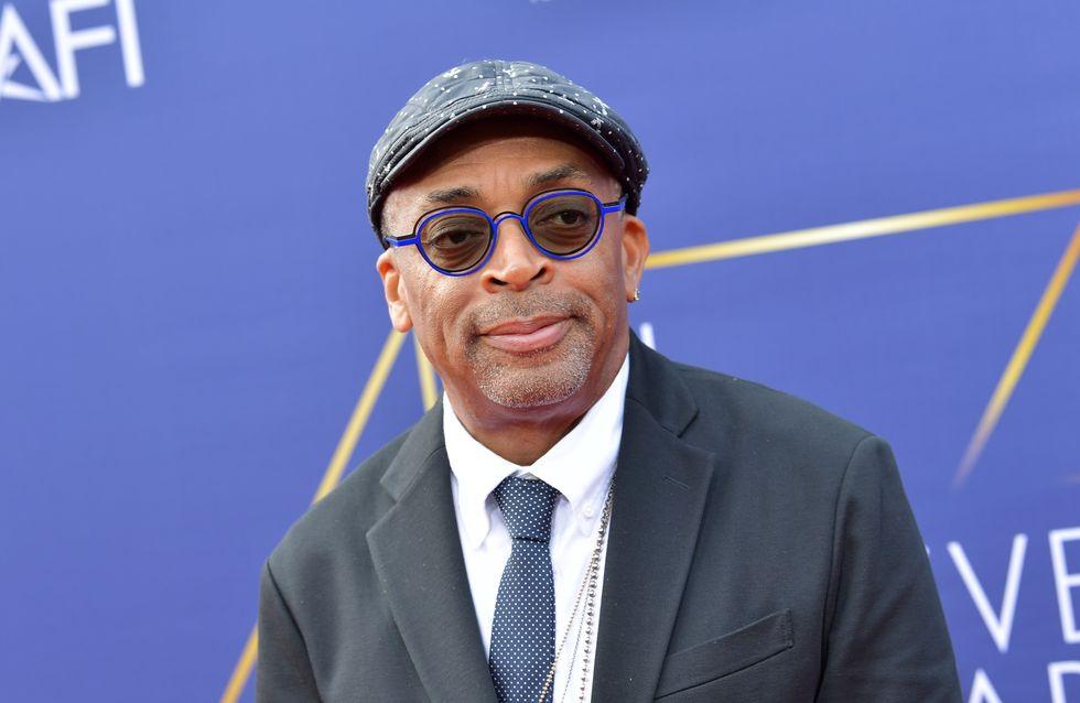 Spike Lee, premier cinéaste noir qui présidera le jury du Festival de Cannes