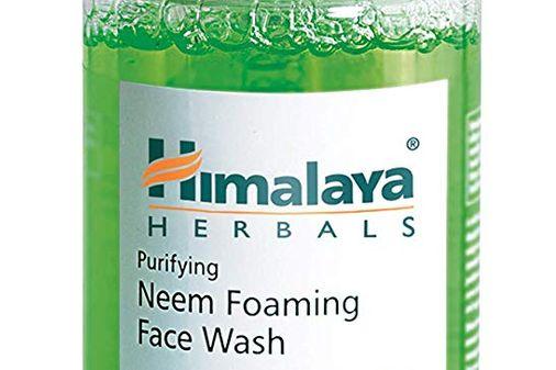 Himalaya Neem Foam