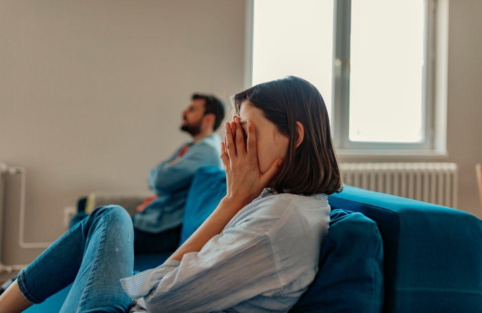 'Mi pareja no le pone límites a su ex': ¿cómo actuar ante una crisis de pareja?