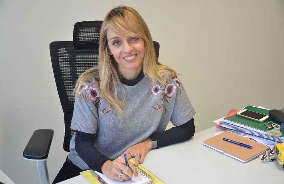 Emma García, una de las investigadoras más citadas a nivel mundial