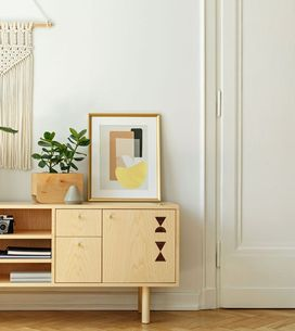 5 ideas geniales para decorar tu pasillo esta temporada