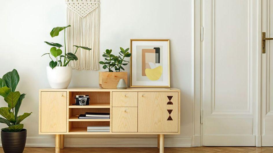 5 ideas geniales para decorar tu pasillo esta temporada
