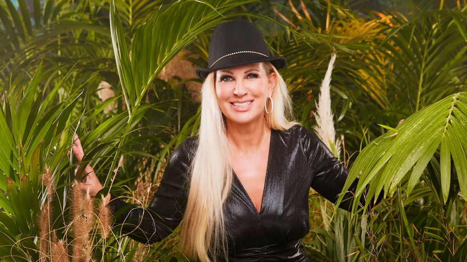 """Claudia Norberg insolvent: """"Ich bin wegen des Geldes im Dschungel"""""""
