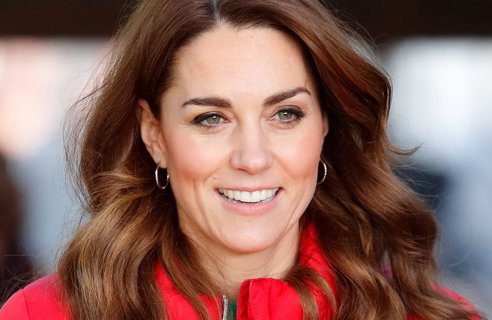 Le shampoing préféré de Kate Middleton est français et coûte moins de 20 euros