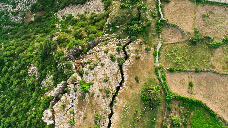 Sognare il terremoto: significato e varie interpretazioni