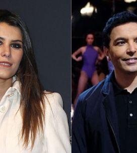 Découvrez ceux qui incarneront Karine Ferri et Kamel Ouali dans le biopic sur Gr