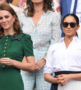 Esiste davvero una faida tra Kate Middleton e Meghan Markle?
